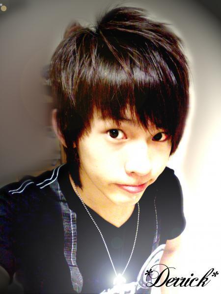 Pemesanan Cosu Via Online Gaya Rambut Harajuku - Gaya rambut harajuku pendek pria