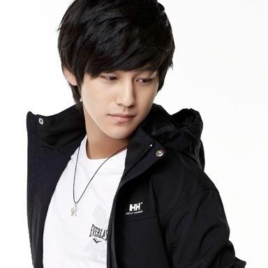 Korean Hair Cut 2010 Part 1 Rezky Anadra
